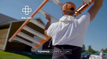 Tommie Copper TV Spot, 'Got Your Back'