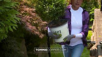 Tommie Copper TV Spot, 'Got Your Back' - Thumbnail 5