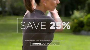 Tommie Copper TV Spot, 'Got Your Back' - Thumbnail 9