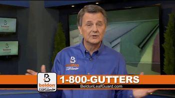 Beldon LeafGuard Home Improvement Days TV Spot, 'Patented Hangers' - Thumbnail 8
