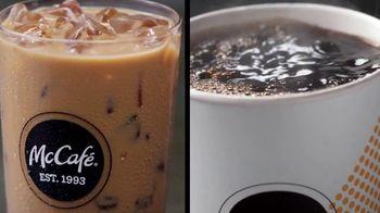 McDonald's Breakfast TV Spot, 'Making Mornings Brighter' - Thumbnail 7