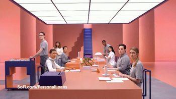 SoFi TV Spot, 'Personal Loans CC'