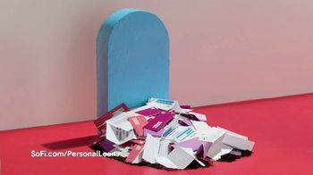 SoFi TV Spot, 'Personal Loans CC' - Thumbnail 2