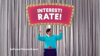 SoFi TV Spot, 'Personal Loans CC' - Thumbnail 6