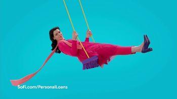 SoFi TV Spot, 'Personal Loans CC' - Thumbnail 7