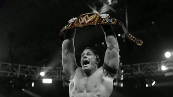 WWE Shop TV Spot, 'Inspired by Millions: 50 Percent Off Titles & Tees' - Thumbnail 4