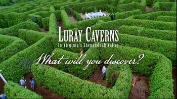 Luray Caverns TV Spot, 'Garden Maze'