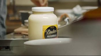 Duke's Mayonnaise TV Spot, 'Tastes Homemade' Featuring Mason Hereford, Katie Coss - Thumbnail 1