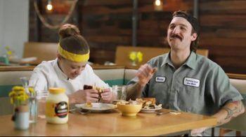 Duke's Mayonnaise TV Spot, 'Tastes Homemade' Featuring Mason Hereford, Katie Coss - Thumbnail 7