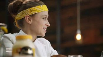 Duke's Mayonnaise TV Spot, 'Tastes Homemade' Featuring Mason Hereford, Katie Coss