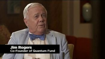 Stansberry & Associates Investment Research TV Spot, '2019 Bear Market Disaster Event' Featuring Jim Rogers