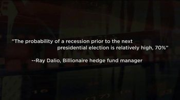 Stansberry & Associates Investment Research TV Spot, '2019 Bear Market Disaster Event' Featuring Jim Rogers - Thumbnail 3