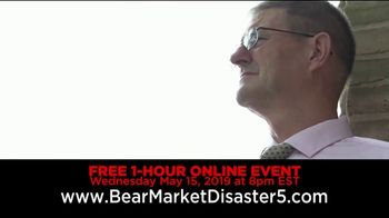 Stansberry & Associates Investment Research TV Spot, '2019 Bear Market Disaster Event' Featuring Jim Rogers - Thumbnail 8