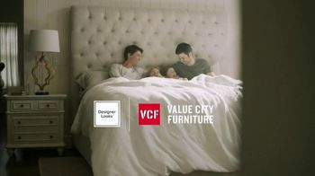 Value City Furniture TV Spot, 'Great Moments: Beautyrest Black Mattress Sets' - Thumbnail 2