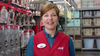ACE Hardware Memorial Day Sale TV Spot, 'Grills' - 2528 commercial airings