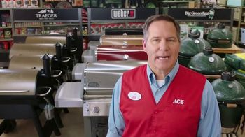 ACE Hardware Memorial Day Sale TV Spot, 'Grills' - Thumbnail 2