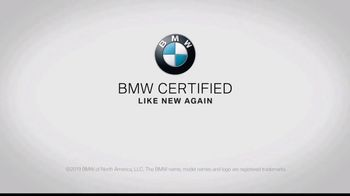 BMW Certified TV Spot, 'Mother In Law' [T2] - Thumbnail 8