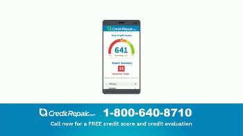 CreditRepair.com TV Spot, \'Solutions\'