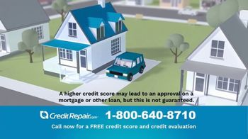 CreditRepair.com TV Spot, 'Solutions' - Thumbnail 7