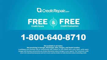 CreditRepair.com TV Spot, 'Solutions' - Thumbnail 8