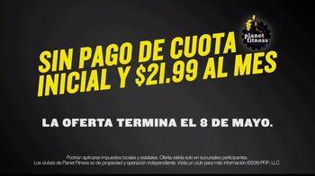 Planet Fitness Black Card TV Spot, 'Traiga un amigo: sin pago de cuota' [Spanish] - Thumbnail 10