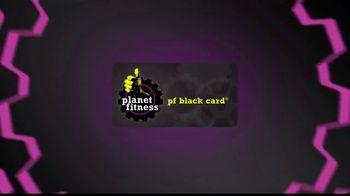 Planet Fitness Black Card TV Spot, 'Traiga un amigo: sin pago de cuota' [Spanish] - Thumbnail 2