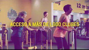 Planet Fitness Black Card TV Spot, 'Traiga un amigo: sin pago de cuota' [Spanish] - Thumbnail 4