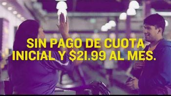 Planet Fitness Black Card TV Spot, 'Traiga un amigo: sin pago de cuota' [Spanish] - Thumbnail 6