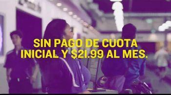Planet Fitness Black Card TV Spot, 'Traiga un amigo: sin pago de cuota' [Spanish] - Thumbnail 7