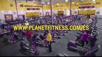 Planet Fitness Black Card TV Spot, 'Traiga un amigo: sin pago de cuota' [Spanish] - Thumbnail 8