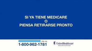 UnitedHealthcare AARP MedicareComplete TV Spot, 'La red más grande' [Spanish] - Thumbnail 10