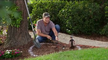 National Excavator Initiative TV Spot, 'Bonsai Tree' Featuring Mike Rowe - Thumbnail 10