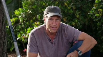 National Excavator Initiative TV Spot, 'Bonsai Tree' Featuring Mike Rowe - Thumbnail 2
