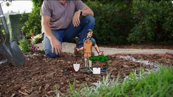 National Excavator Initiative TV Spot, 'Bonsai Tree' Featuring Mike Rowe