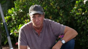 National Excavator Initiative TV Spot, 'Bonsai Tree' Featuring Mike Rowe - Thumbnail 5