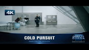 DIRECTV Cinema TV Spot, 'Cold Pursuit' - Thumbnail 1