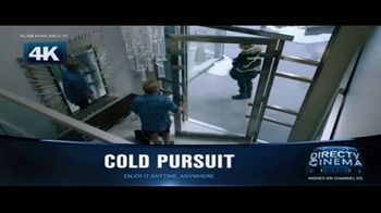 DIRECTV Cinema TV Spot, 'Cold Pursuit' - Thumbnail 2