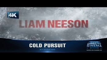 DIRECTV Cinema TV Spot, 'Cold Pursuit' - Thumbnail 5