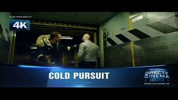 DIRECTV Cinema TV Spot, 'Cold Pursuit' - Thumbnail 6
