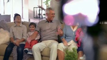 La-Z-Boy Memorial Day Sale TV Spot, 'Hassle-Free: Shop Early'