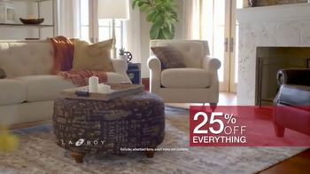 La-Z-Boy Memorial Day Sale TV Spot, 'Hassle-Free: Shop Early' - Thumbnail 5