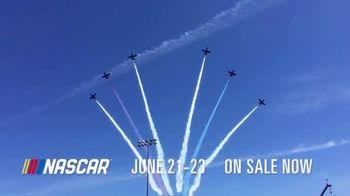 Sonoma Raceway TV Spot, 'NASCAR Returns to Sonoma Raceway: 2019 Toyota Save Mart 350' - Thumbnail 6