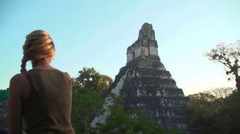 Visit Guatemala TV Spot, 'Secret Temples' - Thumbnail 1