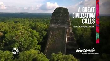 Visit Guatemala TV Spot, 'Secret Temples' - Thumbnail 9