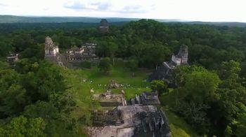 Visit Guatemala TV Spot, 'Secret Temples' - Thumbnail 6