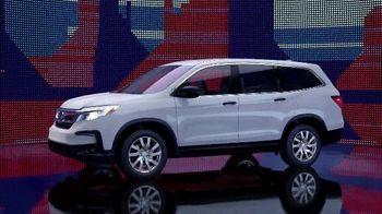 Honda Memorial Day Sales Event TV Spot, 'Kick Off Summer' [T2] - 3 commercial airings
