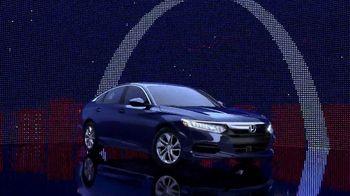 Honda Memorial Day Sales Event TV Spot, 'Kick Off Summer' [T2] - Thumbnail 3