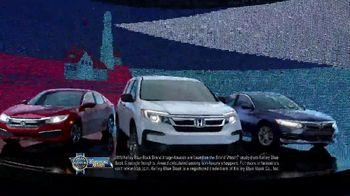 Honda Memorial Day Sales Event TV Spot, 'Kick Off Summer' [T2] - Thumbnail 6