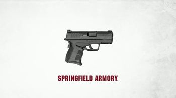 Springfield Armory XD-S Mod.2 TV Spot, 'Now in 9mm' - Thumbnail 6