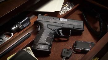 Springfield Armory XD-S Mod.2 TV Spot, 'Now in 9mm'
